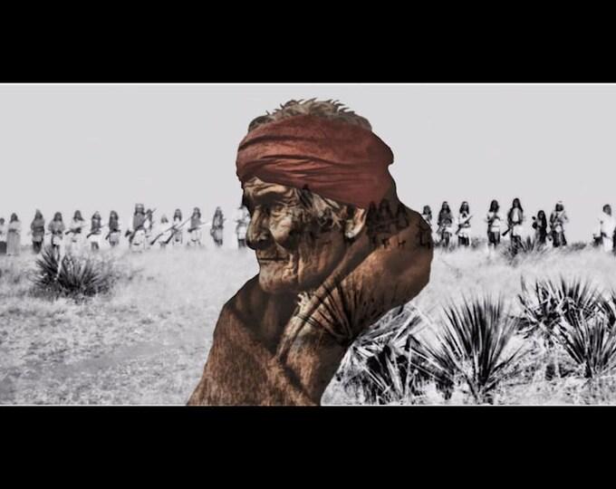 Geronimo's Memory