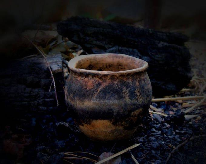 Fired Pot