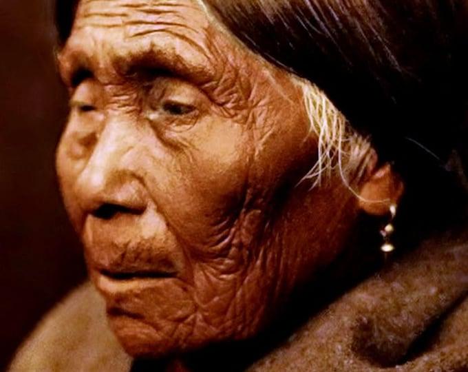Chimkum Woman