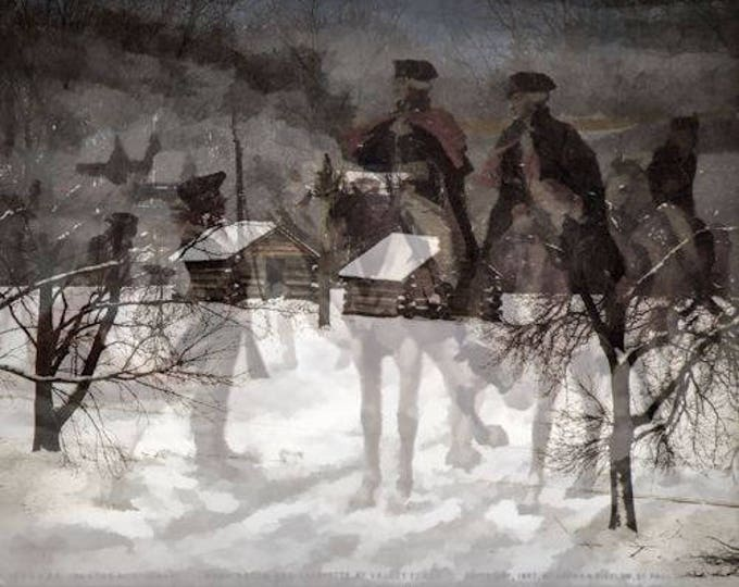 Ghosts of Valley Forge
