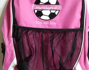 243d3941fc Personalized Sport bags