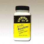 Fiebings Acrylic Resolene Leather Finish 4oz