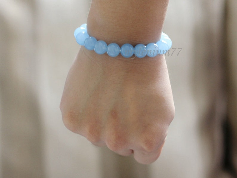 A08-439 Women bracelet Girls bracelet Glass bracelet Beads bracelet Beaded bracelet Strand bracelet Stretch bracelet Fashion bracelet