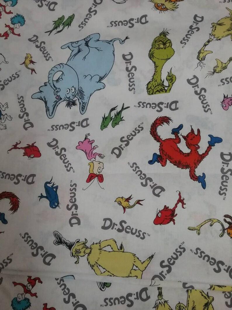 Suess Celebrate infants cotton shirt Dr