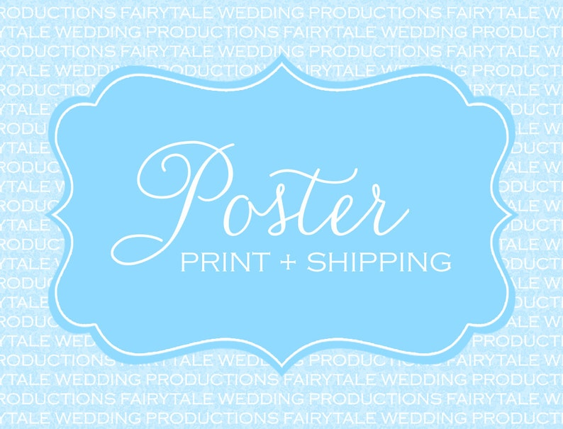 18x24 Poster Printing