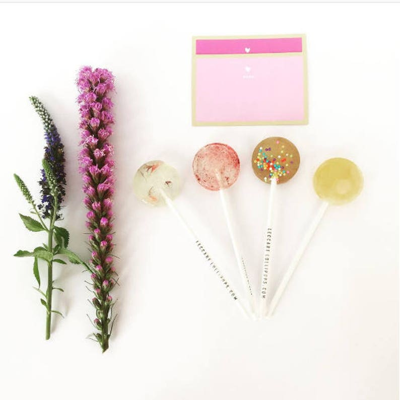 Build Your Own Gift Box // Lollipop Gift Box  // Mix and Match image 0