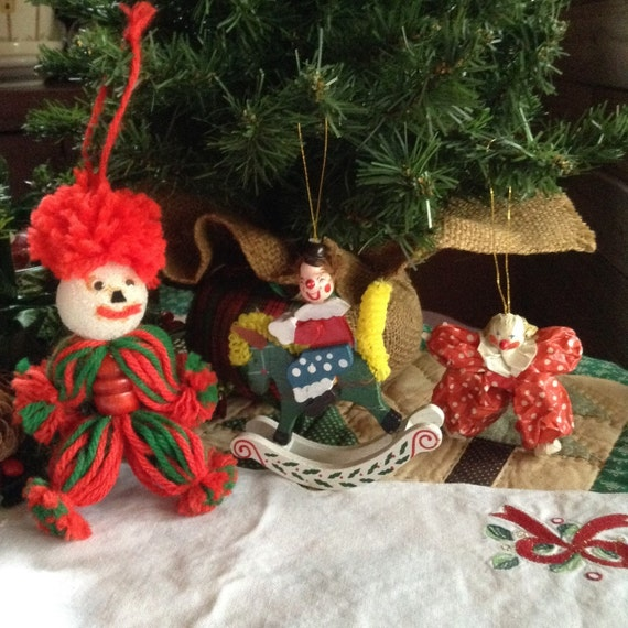 image 0 - Creepy Christmas Decorations