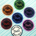 OwO What's This? Patch