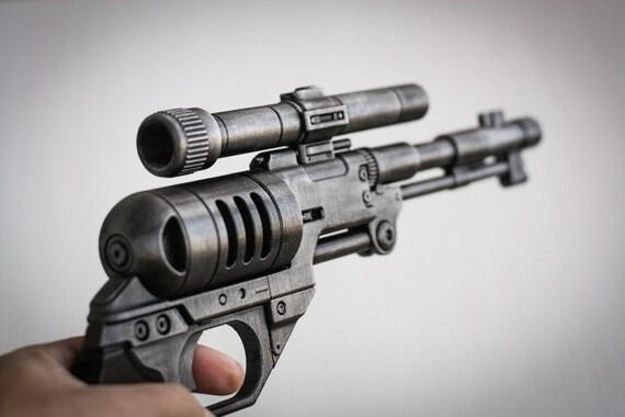 Star wars blaster replica kaufen