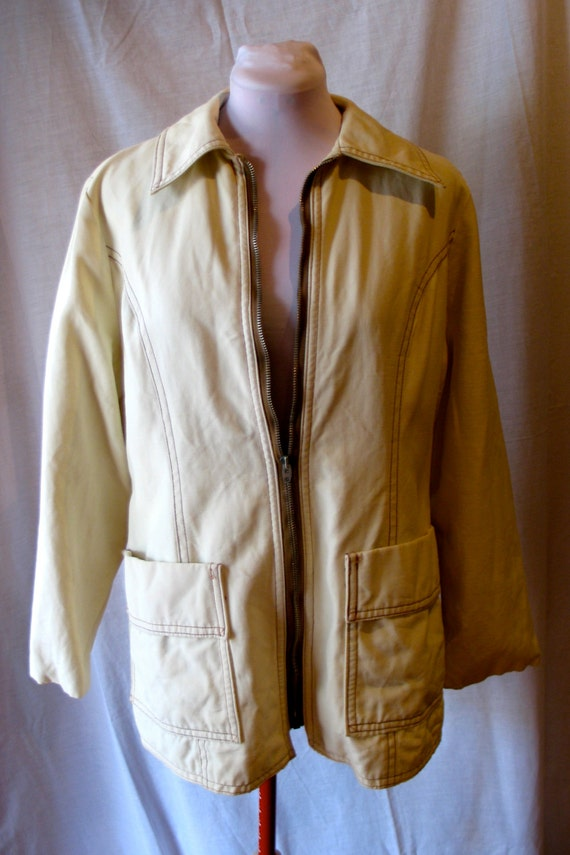 Vintage 1940s Ladies Sports Jacket | 36 Bust | 194