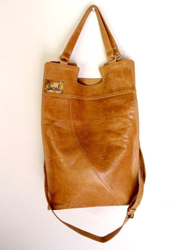 8b6dbe267 MI-VIDA. Foldover bag / crossbody bag / foldover purse / | Etsy