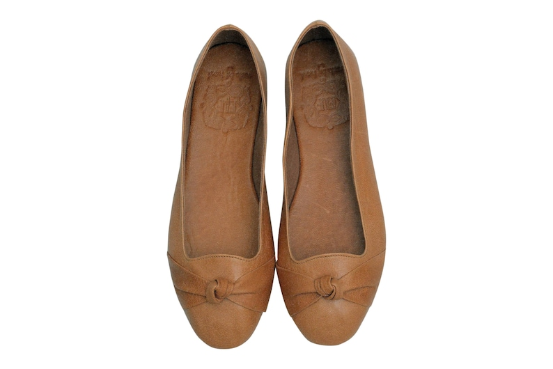 f6b7a2fa4ea86 PANAMA. Leather ballet flats / women shoes / leather flats / women flats /  womens shoes. Sizes 35-43. Available in different leather colors
