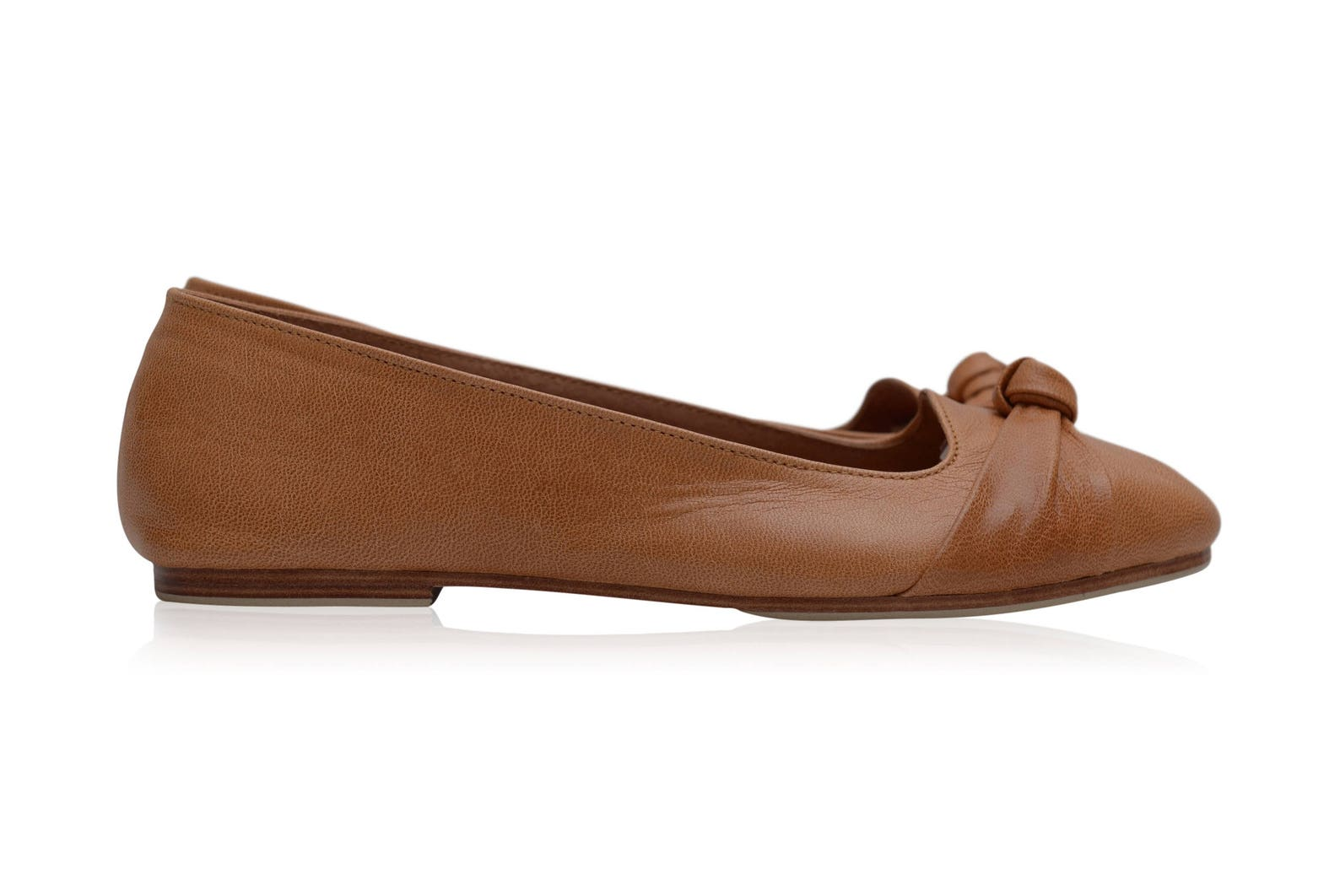 panama. leather ballet flats / women shoes / leather flats / women flats / womens shoes. sizes 35-43. available in different lea