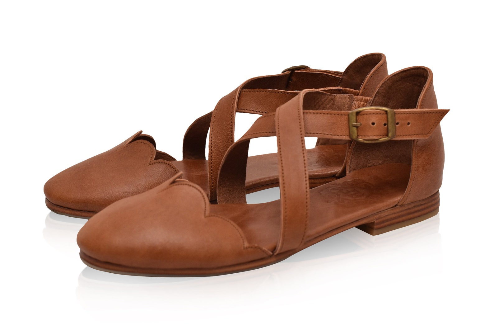 mangrove. ballet flats for women / leather ballet flats / wedding shoes / bridal flats / leather flats. sizes 35-43 available in
