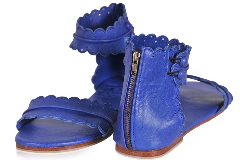 c6920c06cf6e MIDSUMMER. Leather sandals   women shoes   leather shoes