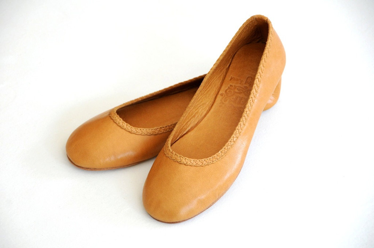 aisÉ. leather flat shoes / leather ballet flats / bridal / womens shoes flats. sizes: us 4-13. available in different leather co