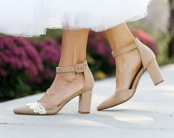 215d5705c Wedding Shoes Accessories Bridesmaid gifts by walkinonair on Etsy