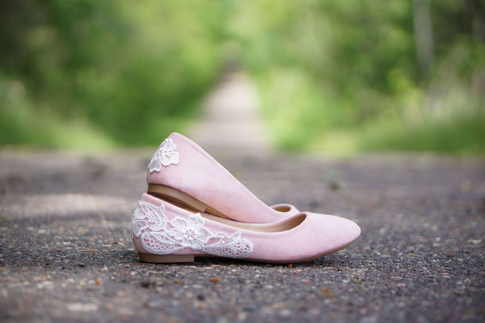 blush wedding shoes, wedding flats, blush flats, bridal flats, bridal shoes, bridesmaid gift, ballet flats,low wedding shoes wit