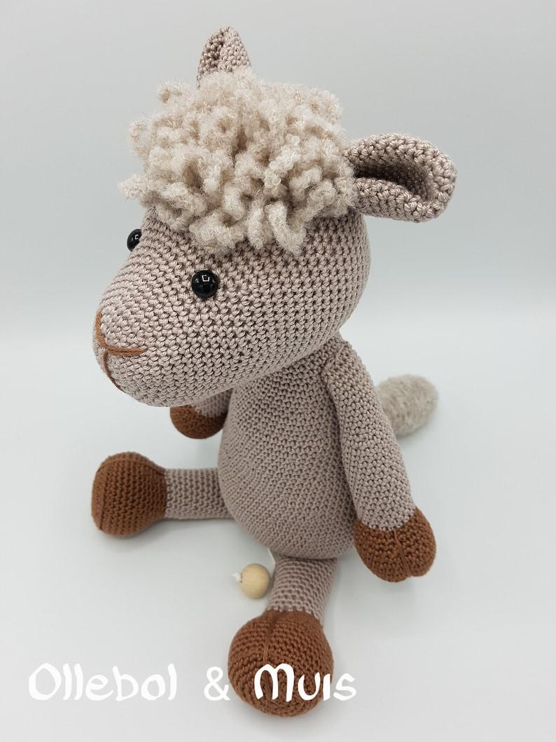 9c433d3ec96b4b Muziekdoosje alpaca muziekdoosje alpaca gehaakte alpaca   Etsy