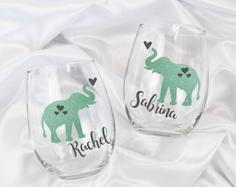 Elephant Gifts Lover Love Sister Gift Birthday Ideas Big
