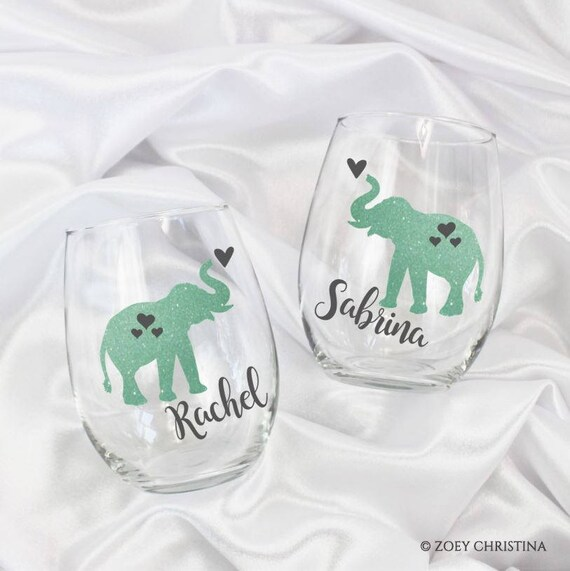 Elephant Gifts Lover Love Sister