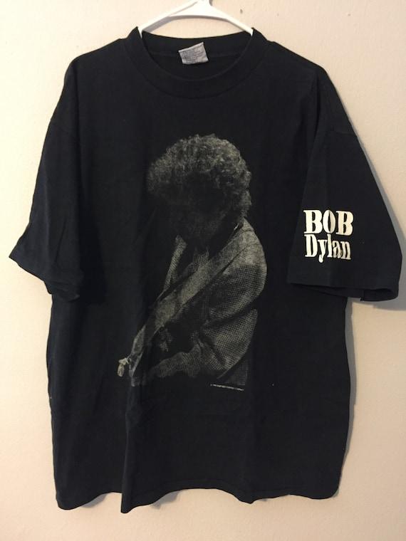Vintage 1994 Bob Dylan Tour T-Shirt