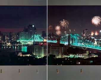 Red DALIA AMOTZ Time Frame 15.5 x 13 Offset Lithograph 2000 Photography Black /& White