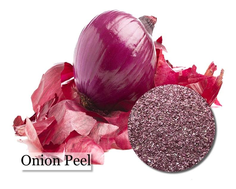 Onion Peel - 8oz - Natural Dye