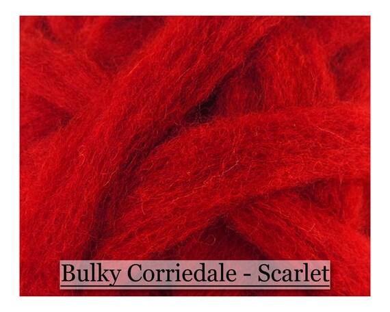 Corriedale Wool Roving Corriedale Wool Sliver Forest