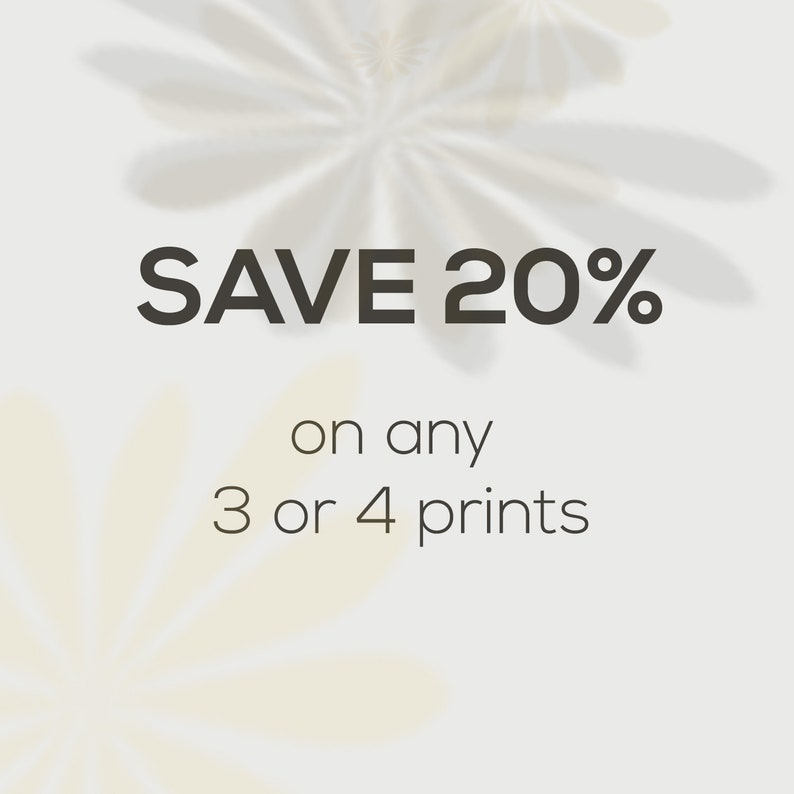 SAVE 20%  Custom Photography Collection Choose Any Three or image 0