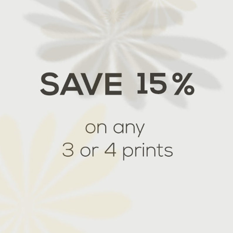 SAVE 15%  Custom Photography Collection Choose Any Three or image 1