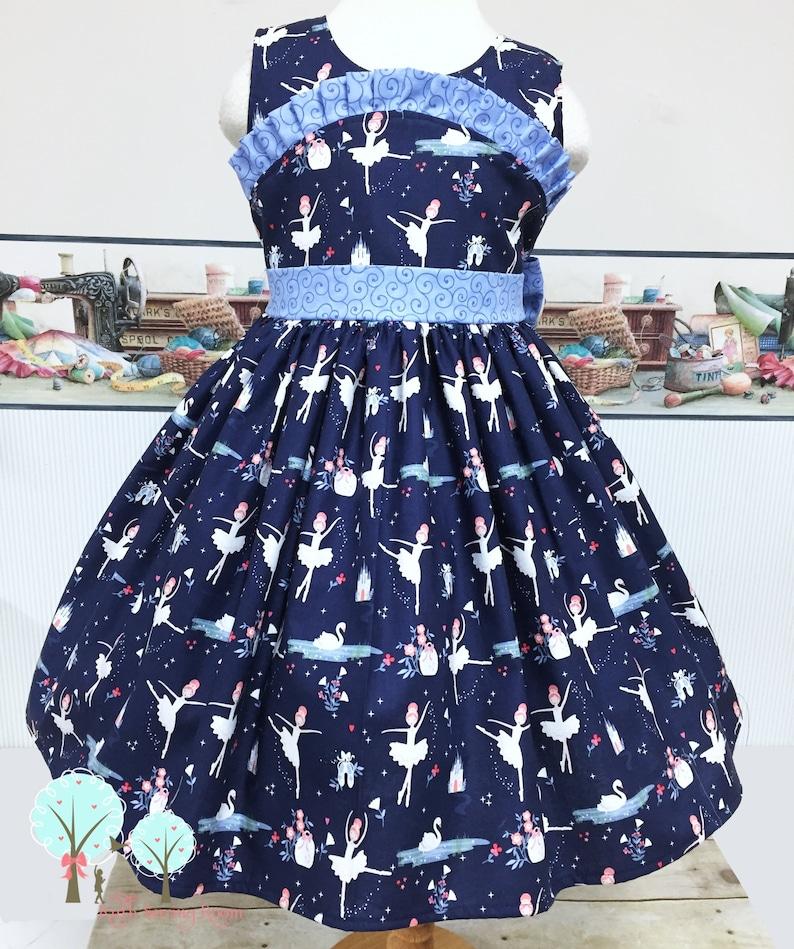 19d8879ac88d The Nutcracker Christmas Dress Ballet Dress Clara Sugar   Etsy