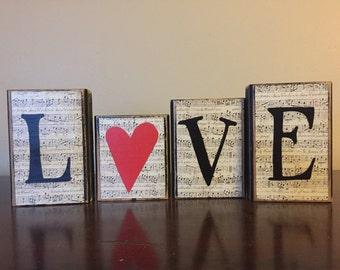 Valentines Day Decor Etsy