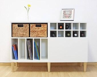 Furniture For Ikea Besta Shelf Set Of 6