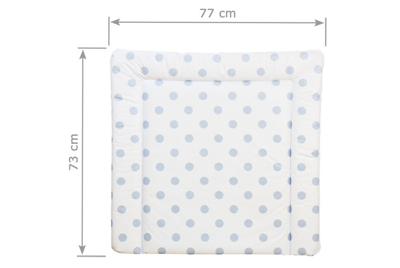 Wickelauflage 77 X 73 Cm Wickelunterlage Für 80 Cm Ikea Etsy