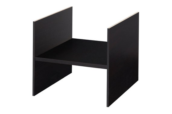 Ikea Kallax Expedit Shelf insert with 1 shelves storage