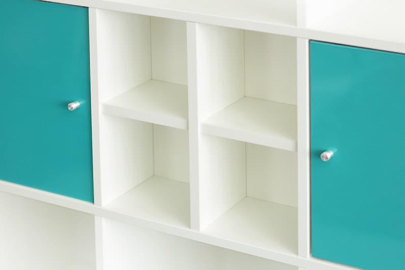 Ikea Kallax Expedit Shelf Cd Insert Shelf Cross Tray For 60 Cds Back Panel Cd Shelf Cd Storage Specialist Divider Storage Shelf Insert