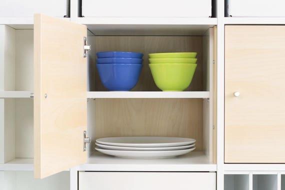 Mensole Porta Cd Ikea.Scomparto Extra Per Ikea Kallax Porta Uso Mensola Inserire Etsy