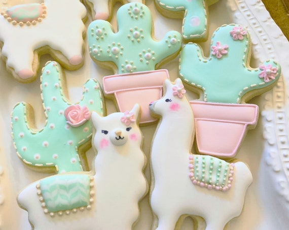 Baby Shower Cookies Marinold Cakes
