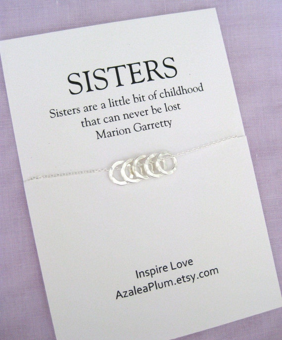 50th Birthday Gift Ideas For Women Solid Sterling Silver
