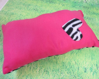 Doggy Humping Pillow - A Soft Cozy Pillow for Your Dog to Do His Business On - Machine Washable