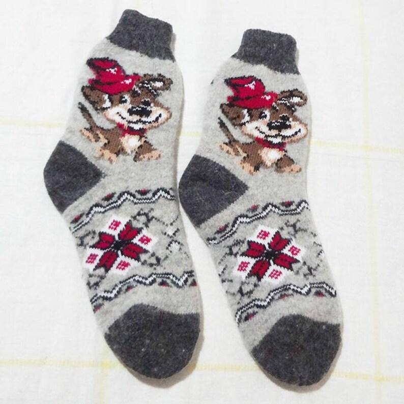 f528adf96 Wool socks for women Wool winter socks Socks warm wool | Etsy