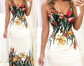 6c3fa7533d72f Beach dresses for women   Etsy