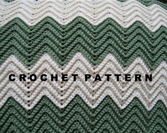 Ripple Pattern Etsy