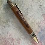 Celtic Stonekettle Station Pen