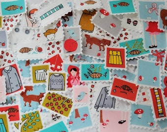 Aneela Hoey Fabric Stamps