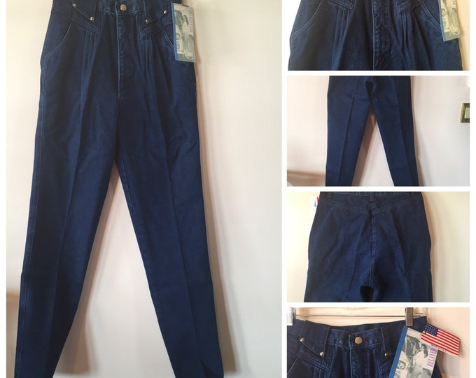 WOW!!!! NOS Ropers!!!! NEW riding jeans!!! Size 7