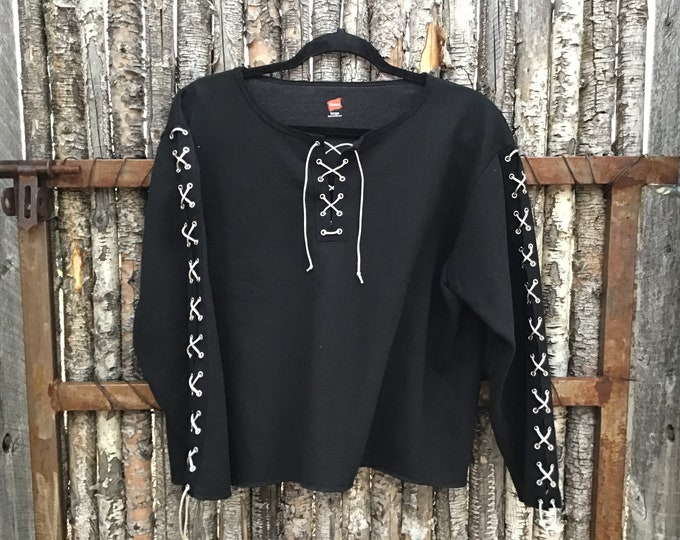 Sexy Sweatshirt!