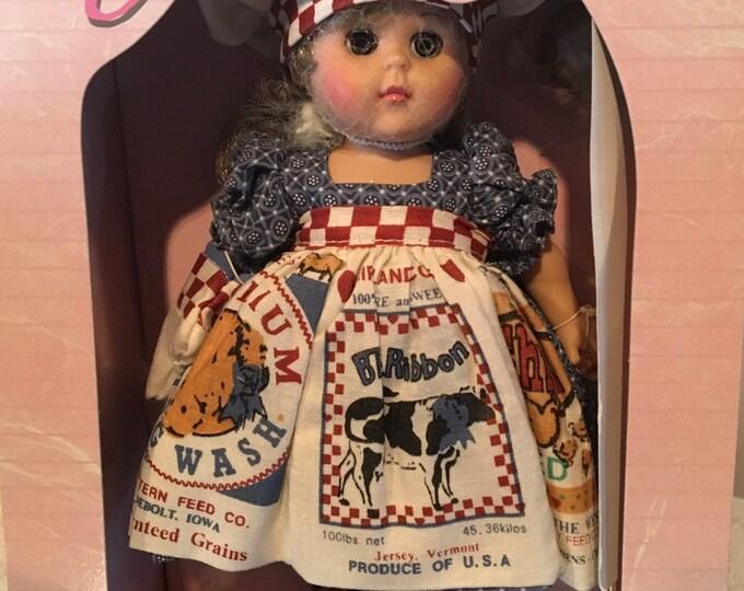 Ginny Doll MIB