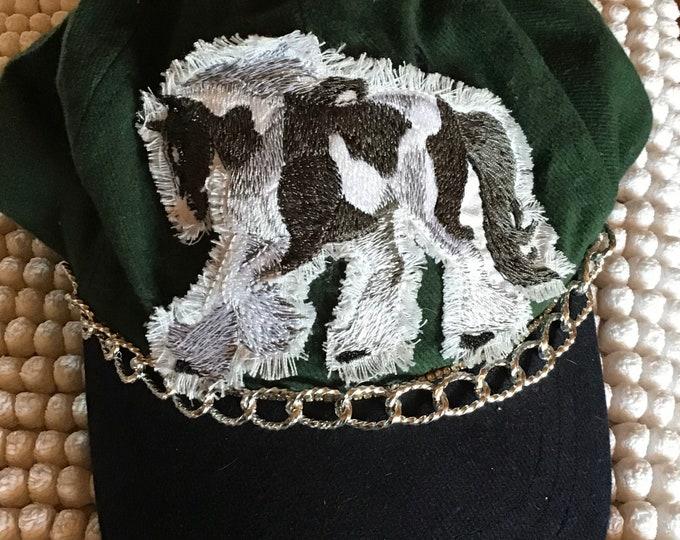 Gypsy Vanner Cap